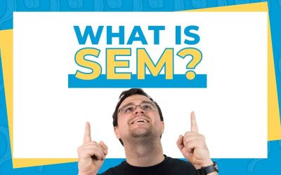 تبلیغات در گوگل – تبلیغ موتور جستجو SEM چیست؟
